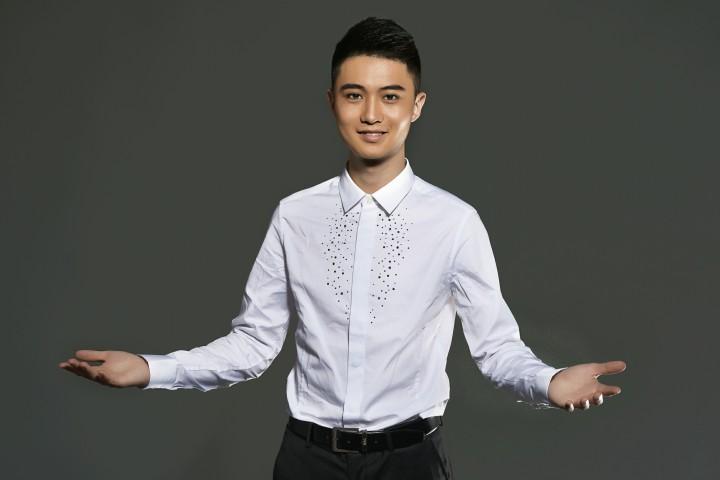郑海超-浙江传媒学院艺考老师