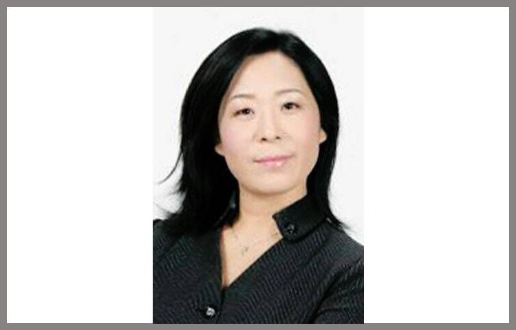 李舒馨-播音主持老师
