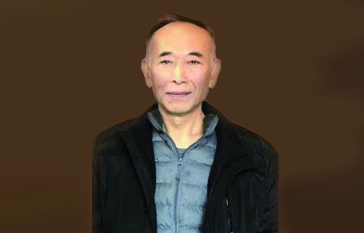 刘波-北京电影学院前副院长