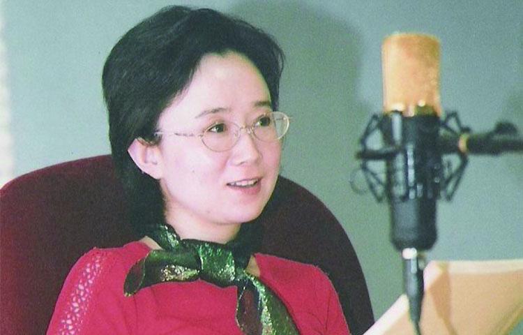 陈红-中国传媒大学客座教授