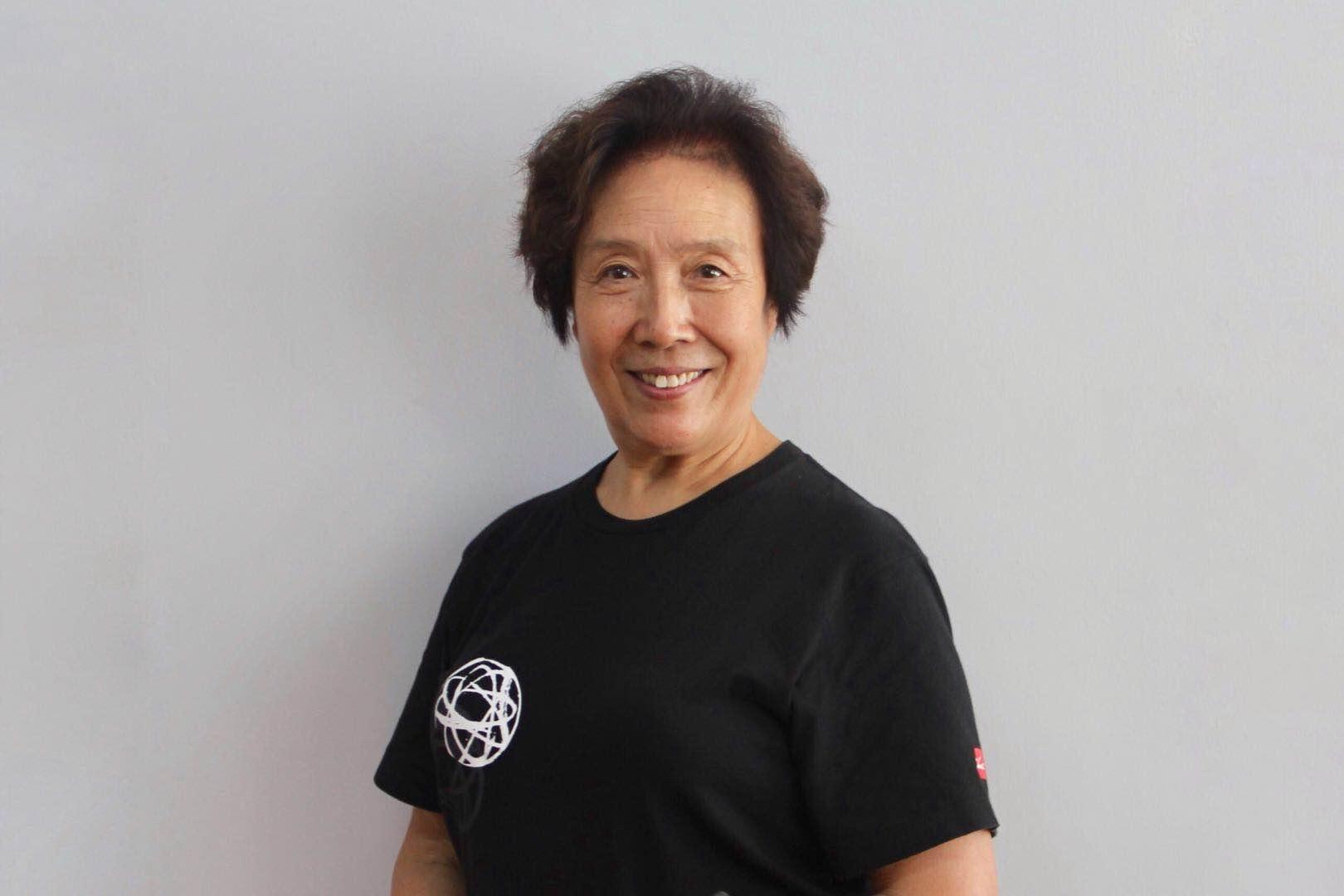 徐文琴-着名表演艺术家 中央戏剧学院表演系教授