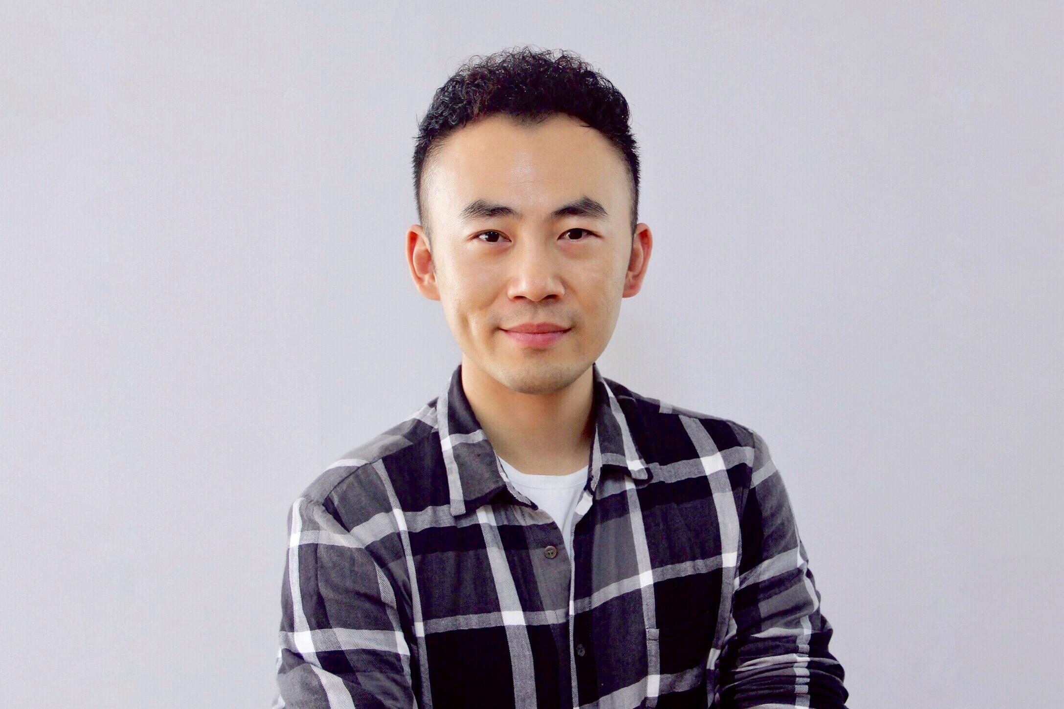 赵强-中央戏剧学院表演系硕士 中国戏曲学院教师