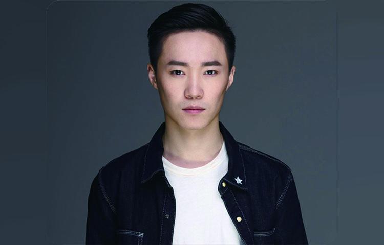 王辉华-表演、台词老师 北京人民艺术剧院演员